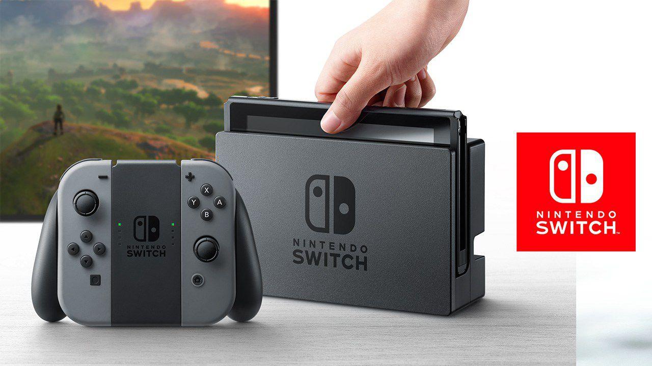 Nintendo Switch: tutti i giochi disponibili sull'eShop europeo