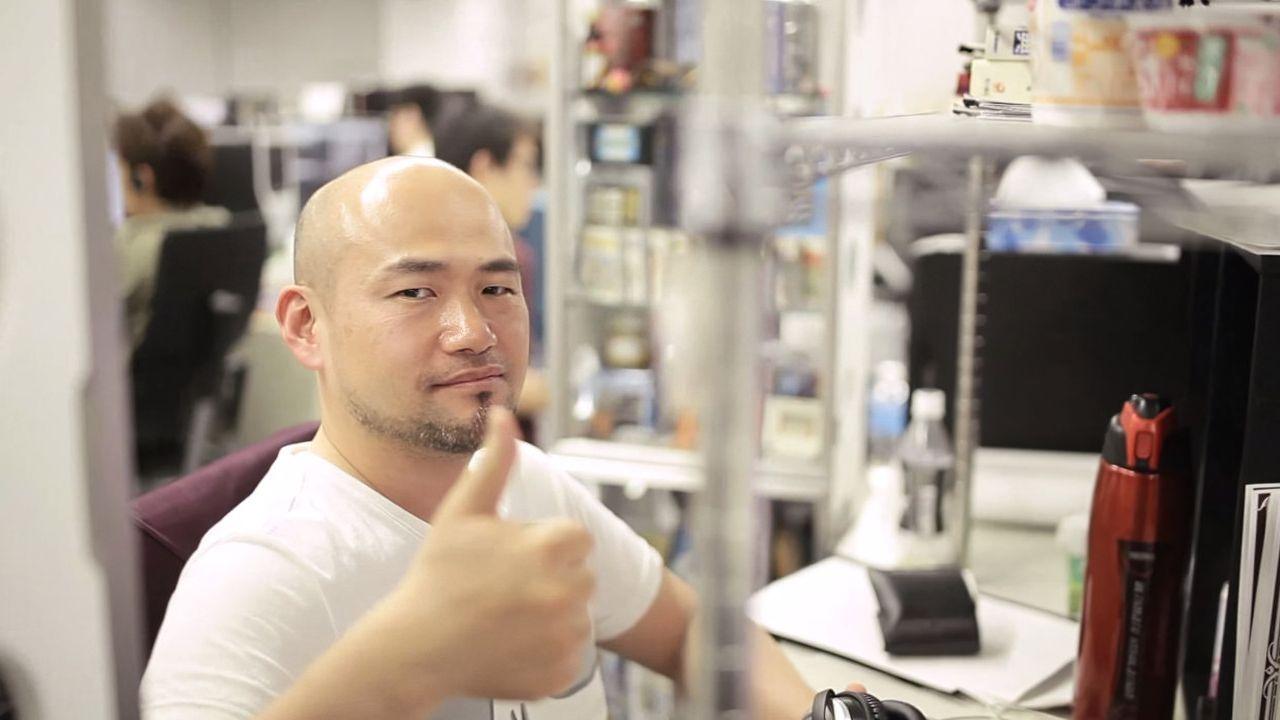 Nintendo Switch: Hideki Kamiya critica cinque aspetti della console