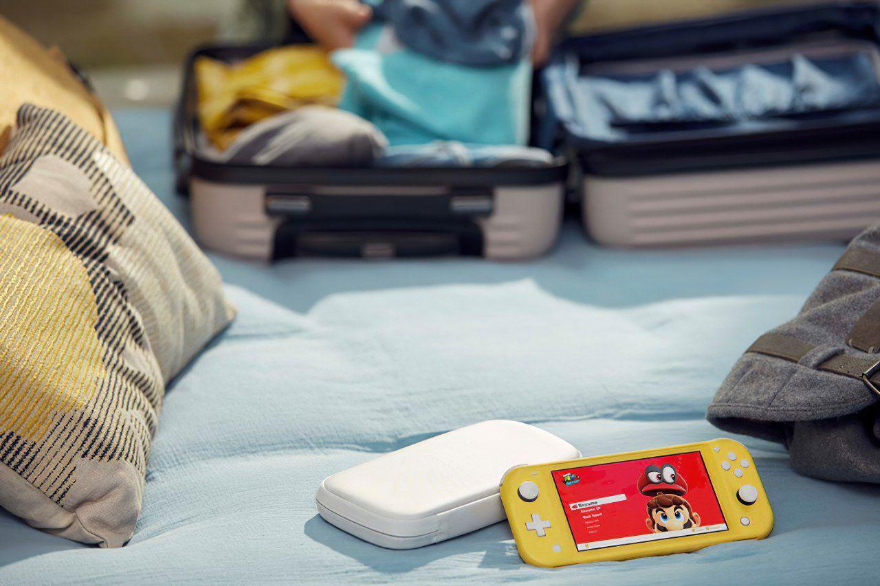 Nintendo Switch Lite fa impennare le azioni di Nintendo