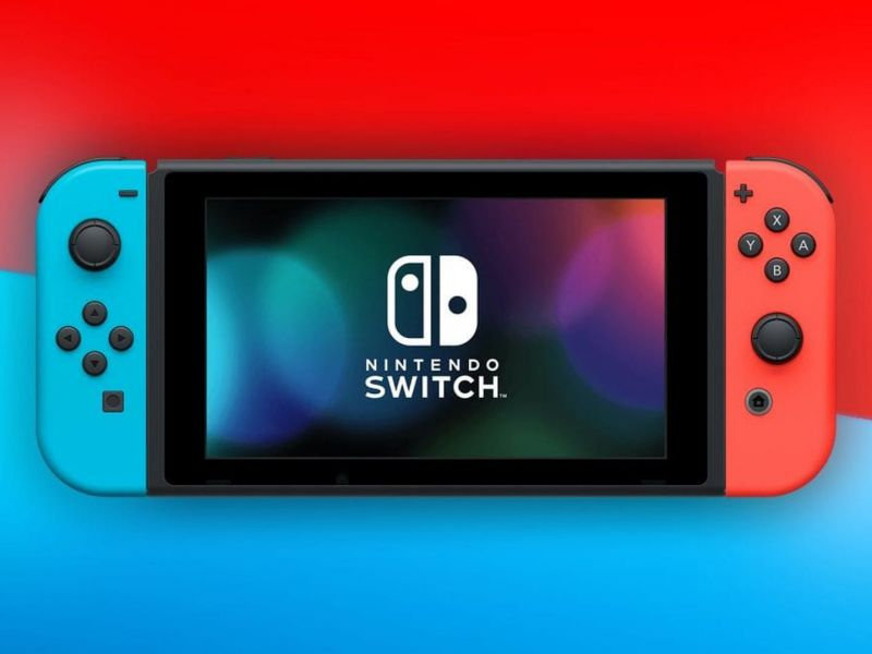 Nintendo Switch is the best handheld console ever: the Guardian ranking
