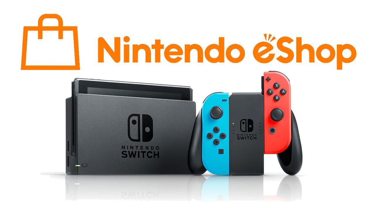 Nintendo Switch: migliori offerte eShop, tanti giochi a meno di 5 euro