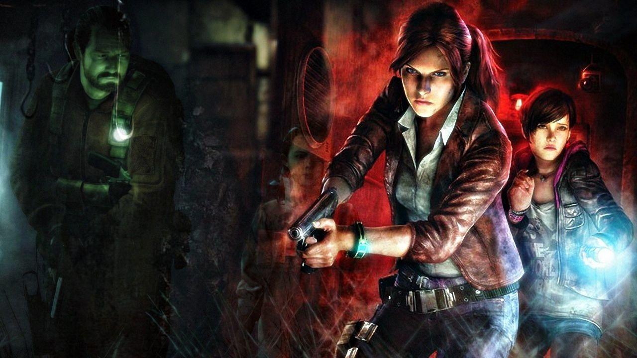 Nintendo Switch: nuovi giochi horror in offerta per Halloween