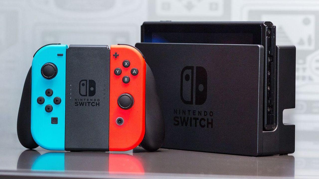 Nintendo Switch: il nuovo firmware banna parole come Coronavirus e ACAB