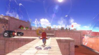 Nintendo Switch: un nuovo Mario 3D svelato dal trailer di presentazione