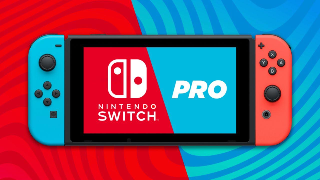 Nintendo Switch PRO nel 2022, i giochi attuali miglioreranno sul nuovo hardware? Rumor