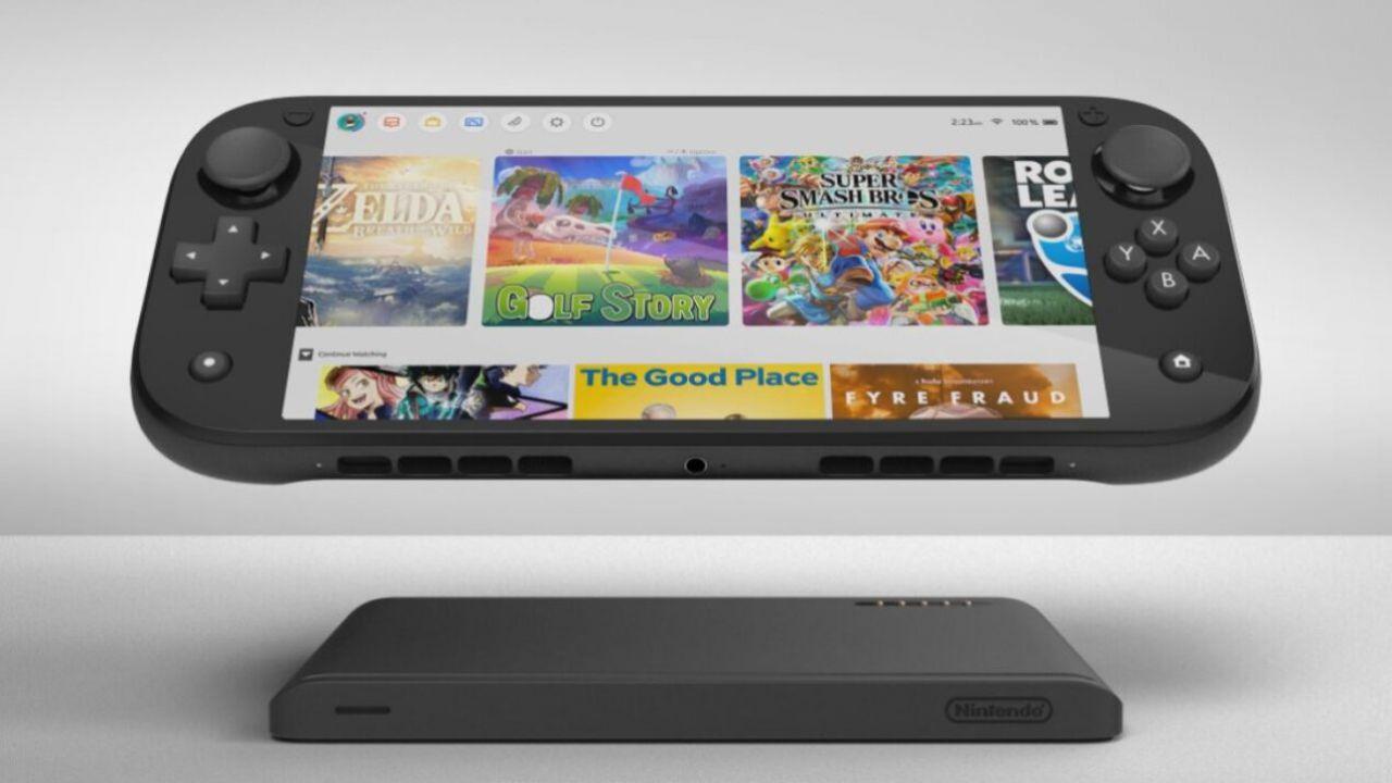 Nintendo Switch PRO sarà equipaggiata con architettura NVIDIA 'Lovelace'? Ecco il rumor