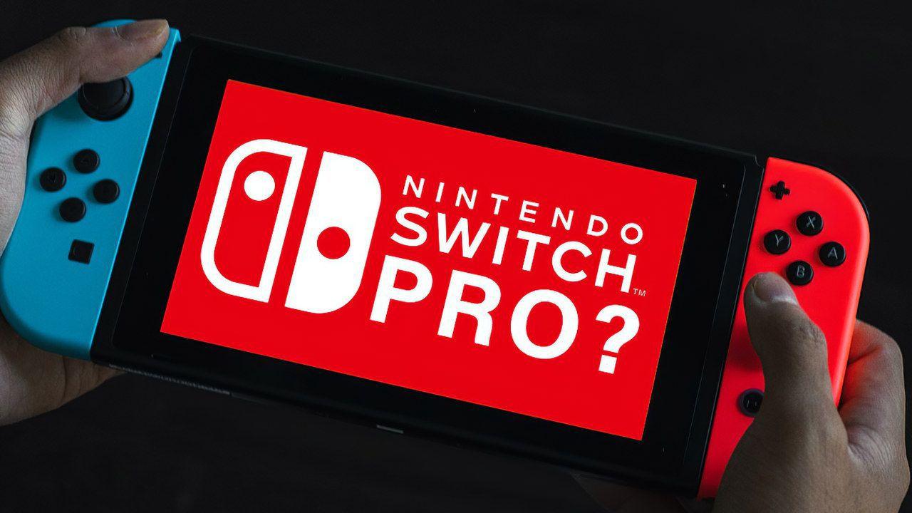 Nintendo Switch Pro, esiste oppure no? La risposta di Nintendo agli investitori