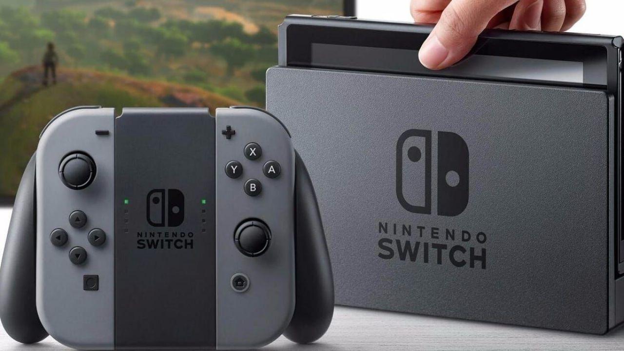 Nintendo Switch PRO esiste? Il producer di Monster Hunter Rise non ne ha idea