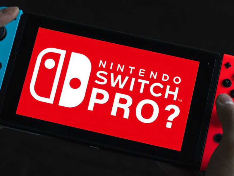 Nintendo Switch Pro with exclusive games: the rumors on the console continue