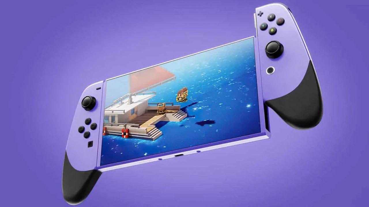 Nintendo Switch PRO, nuovo brevetto: i Joy-Con avranno croce direzionale e Circle Pad?