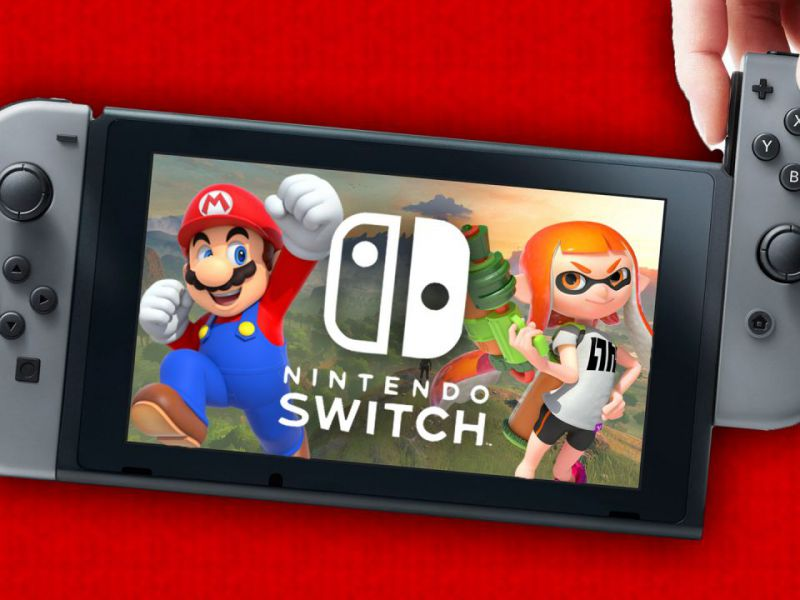 Nintendo Switch PRO will be less powerful than expected: 4K only in upscaling?