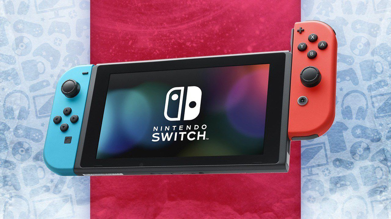 Nintendo Switch da record negli USA: oltre 735.000 console vendute a ottobre