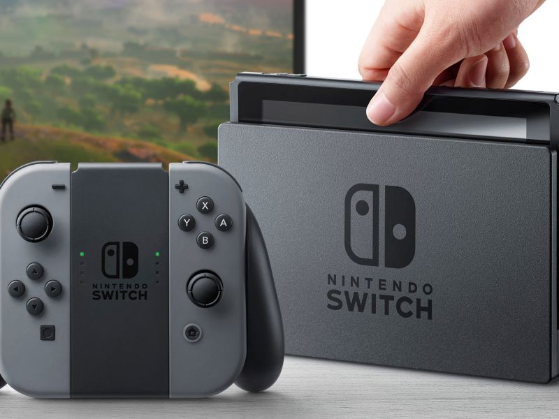 Nintendo Switch: segnalati problemi con le dock di terze parti dopo l''ultimo aggiornamento