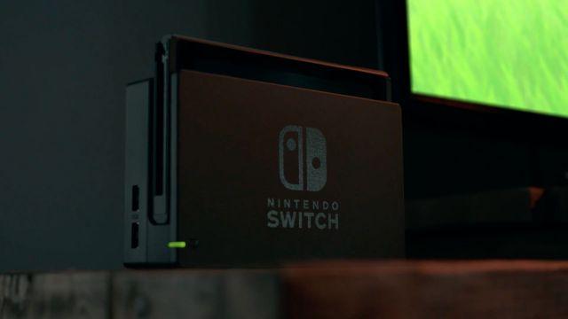 Nintendo Switch supporterà schede Micro SD fino a 128GB?