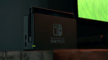 Nintendo Switch supporterà schede Micro SD fino a 128GB?