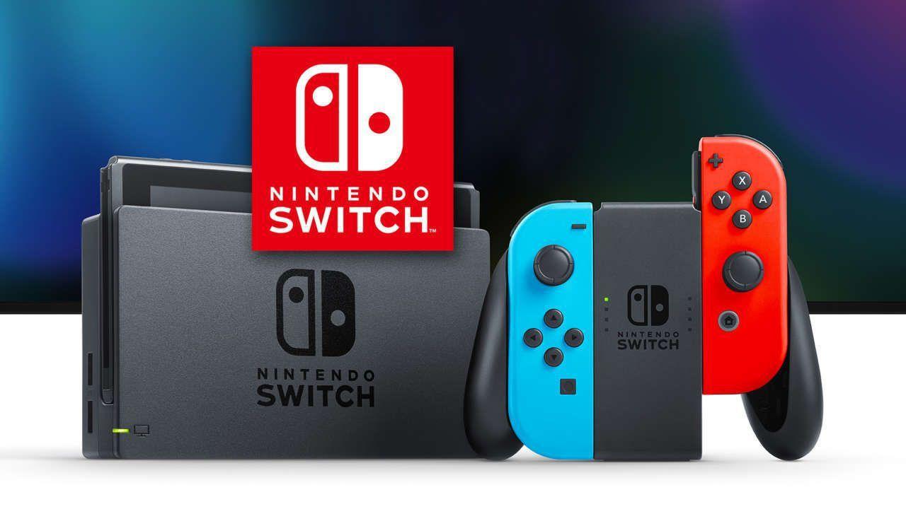 Nintendo Switch x Super Mario 3D All Stars: bundle in vendita da retailer svedese