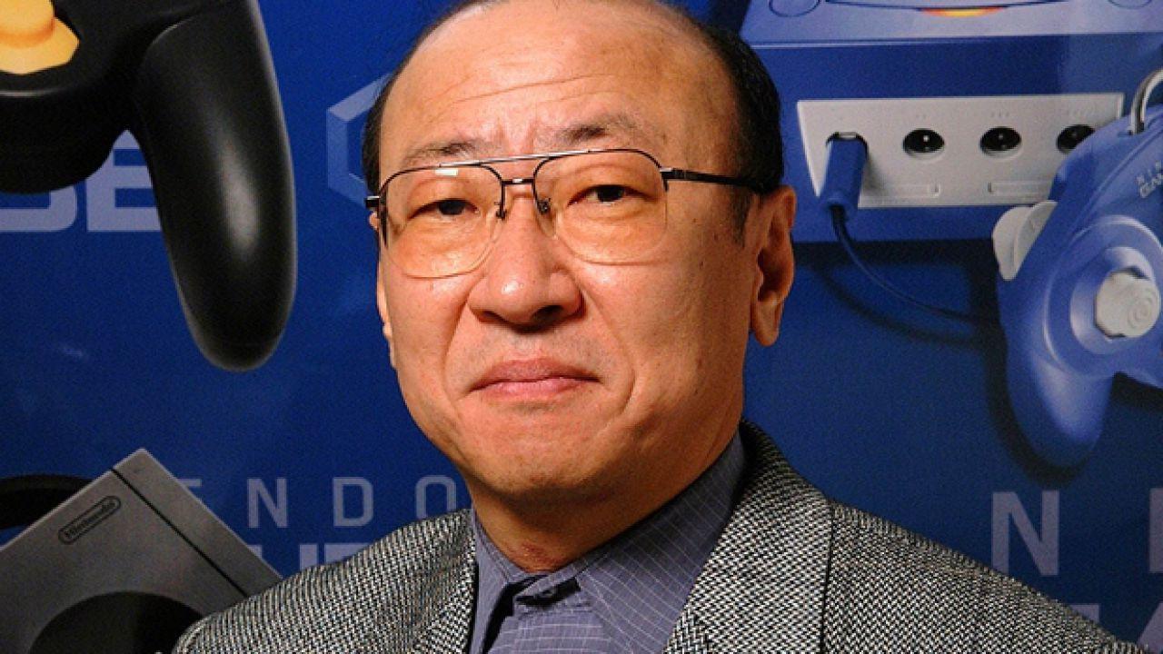 Nintendo: Tatsumi Kimishima è il nuovo presidente della compagnia
