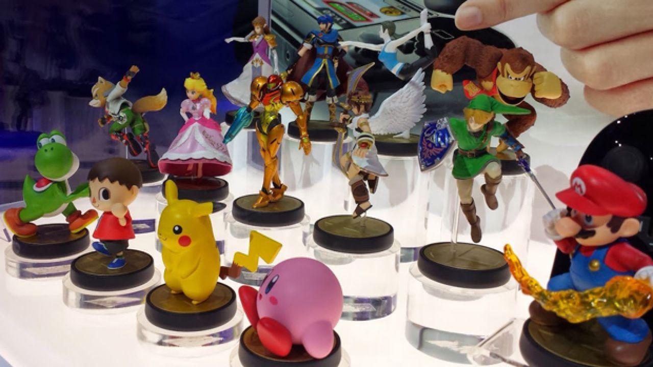 Nintendo vuole aumentare i profitti puntando sul software
