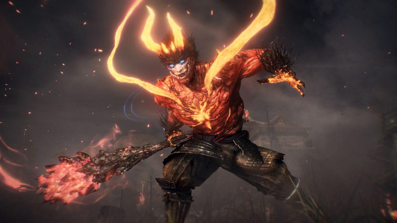 Nioh 2, guida: come usare la magia per rallentare boss e nemici, semplificando il gioco