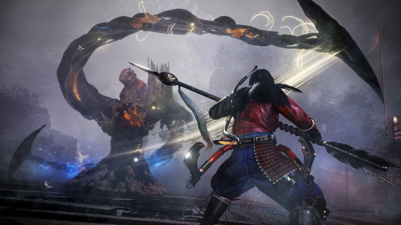 Nioh 2: segnalati crash dopo l'ultima patch per la versione PC, il Team Ninja è al lavoro