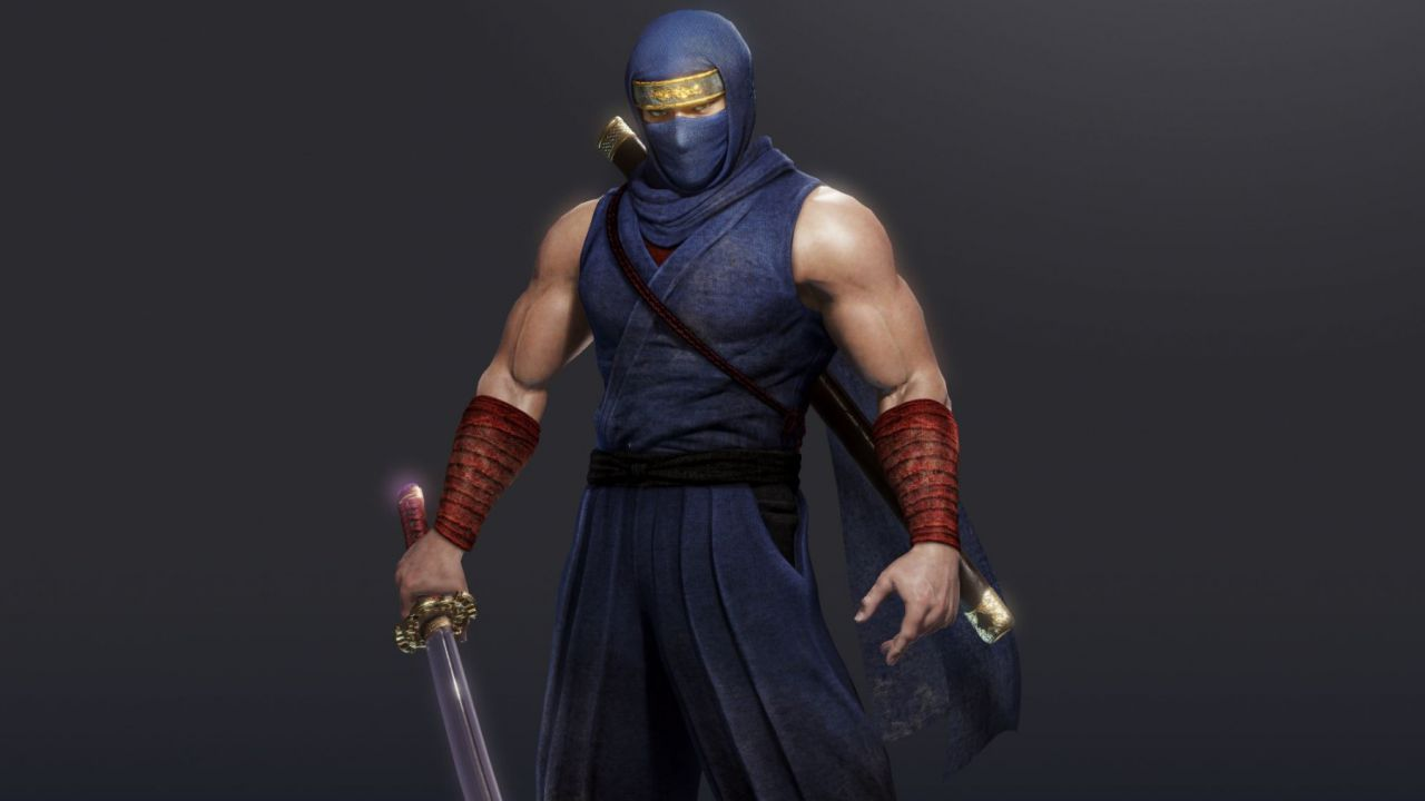 Nioh 2 x Ninja Gaiden: come sbloccare gratis la skin di Ryu Hayabusa