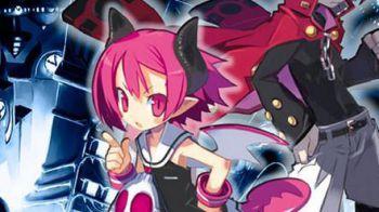 Nippon Ichi spera di pubblicare almeno un titolo PS Vita nel 2012
