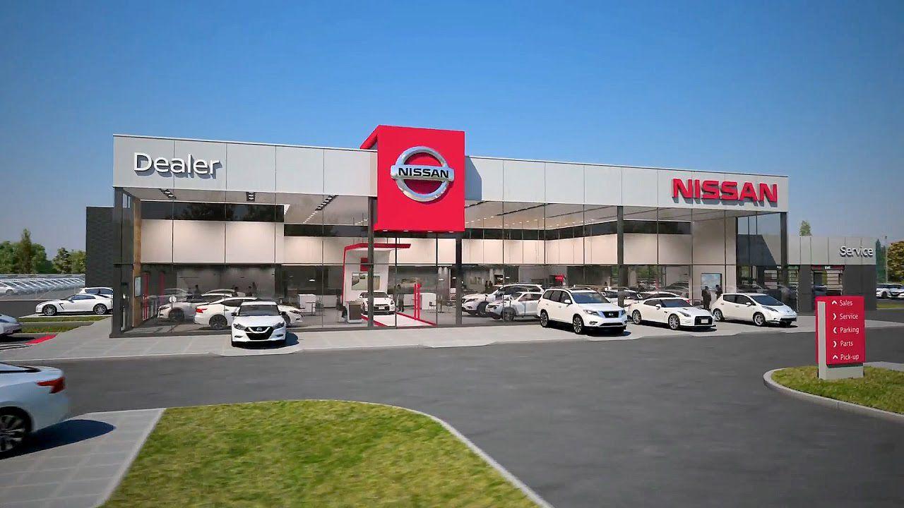 Nissan semplifica l'acquisto di un'auto da casa con l'Home service