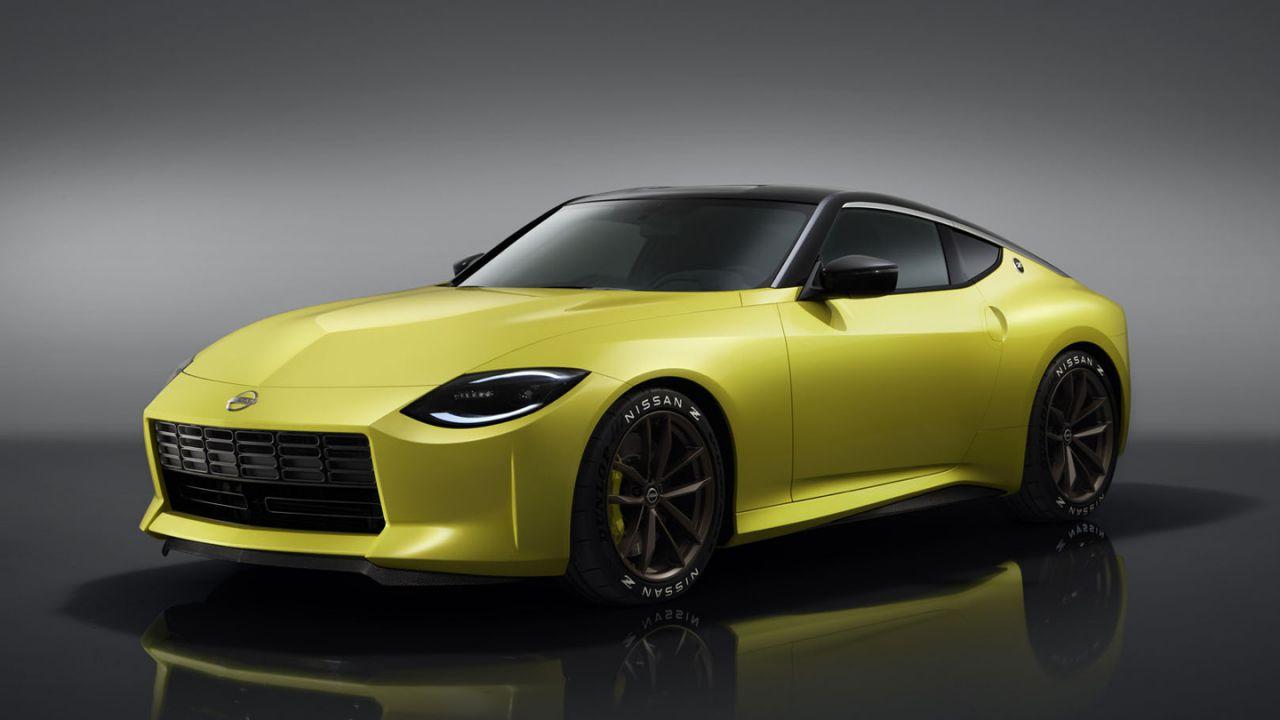 Nissan Z Proto, arriva la sportiva che sfida il futuro esaltando il passato