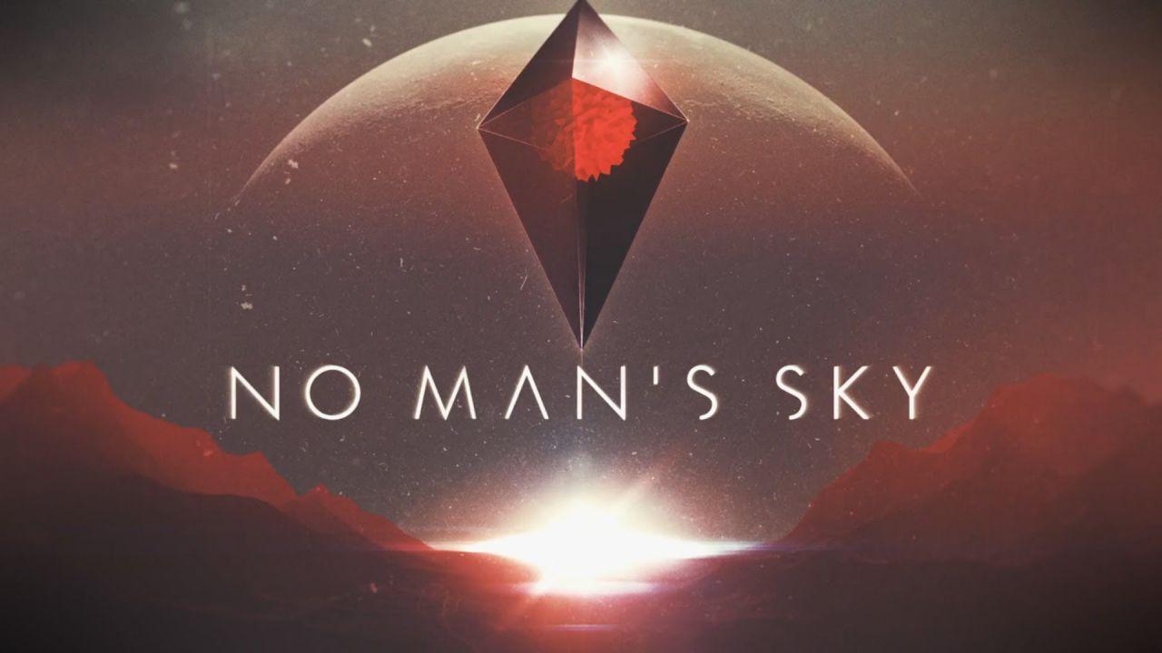 No Man's Sky ha anche i dinosauri in stile Horizon