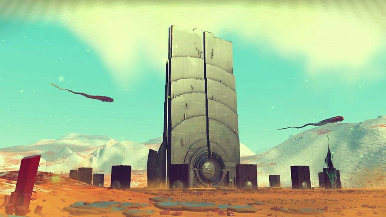 No Man's Sky: anche le musiche saranno generate in maniera procedurale