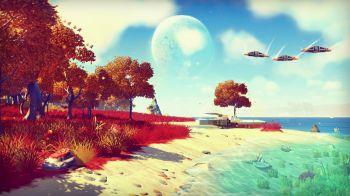 No Man's Sky: un bug cancella tutte le scoperte del giocatore