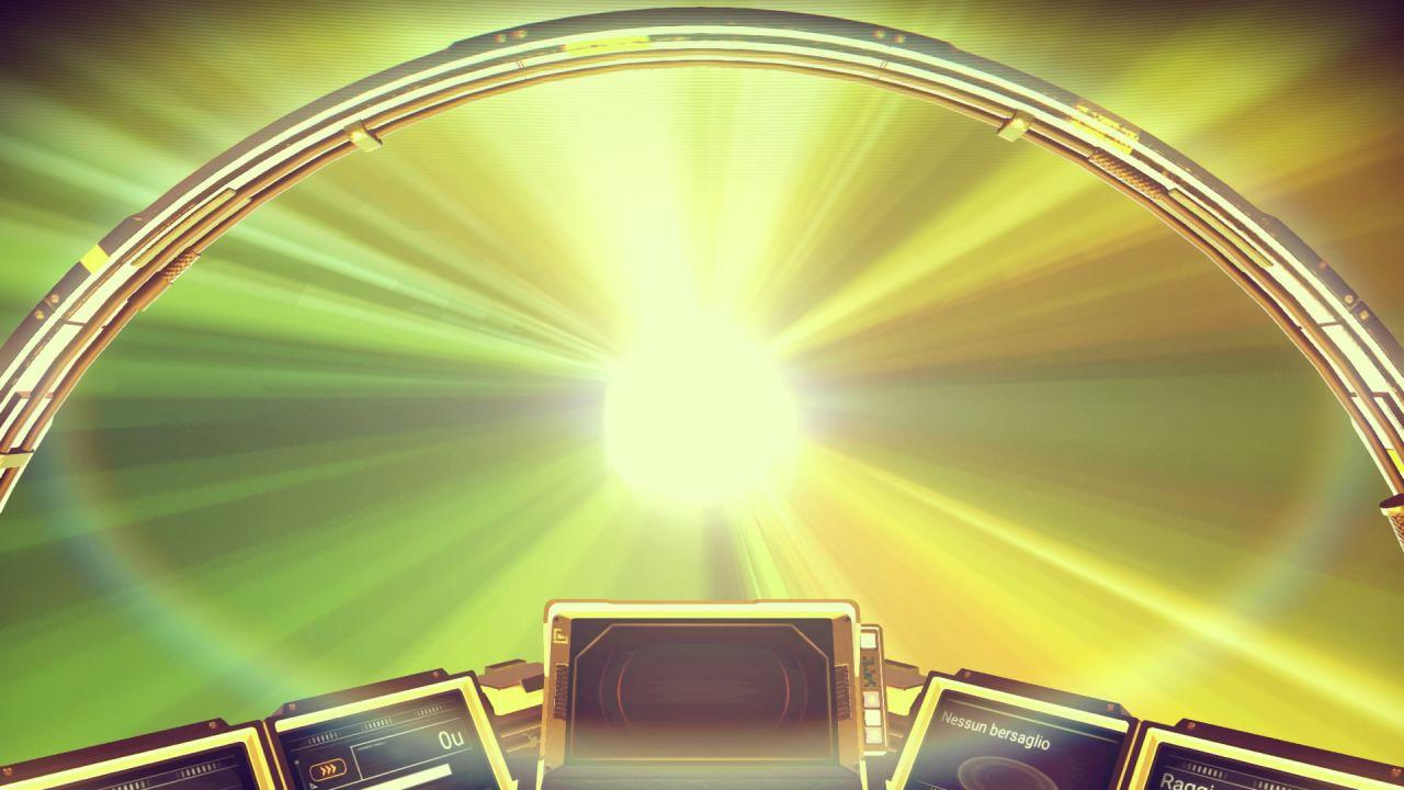 No Man's Sky: disponibile in beta la prima patch per PC