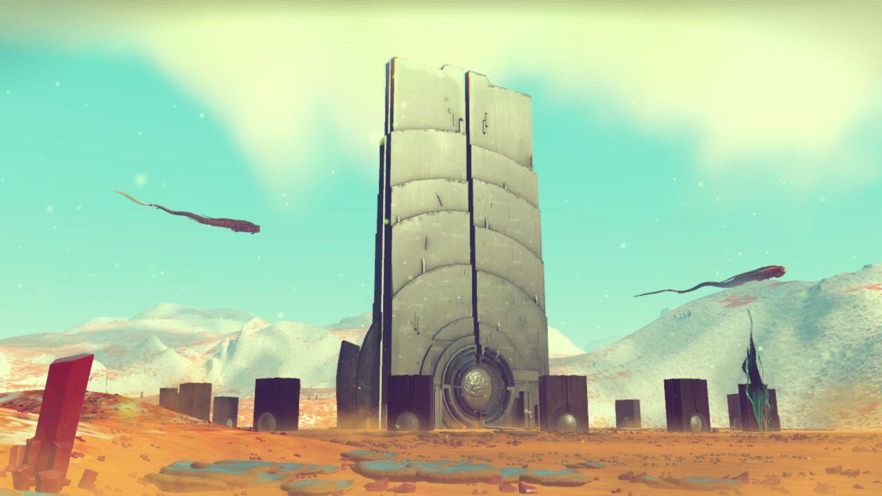 No Man's Sky: Guida ai Portali dove trovarli e come usarli
