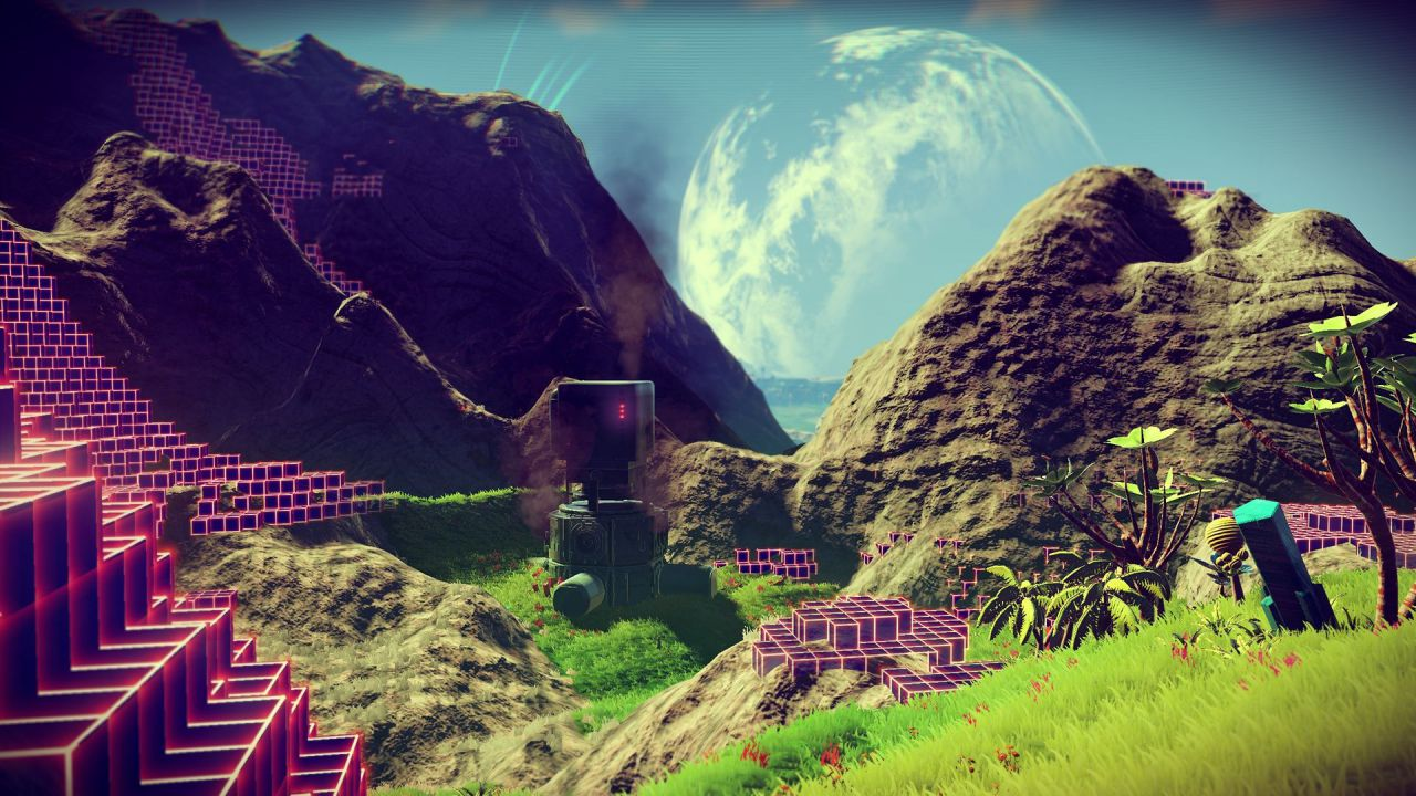 No Man's Sky: Hello Games non ha infranto i brevetti della Superformula