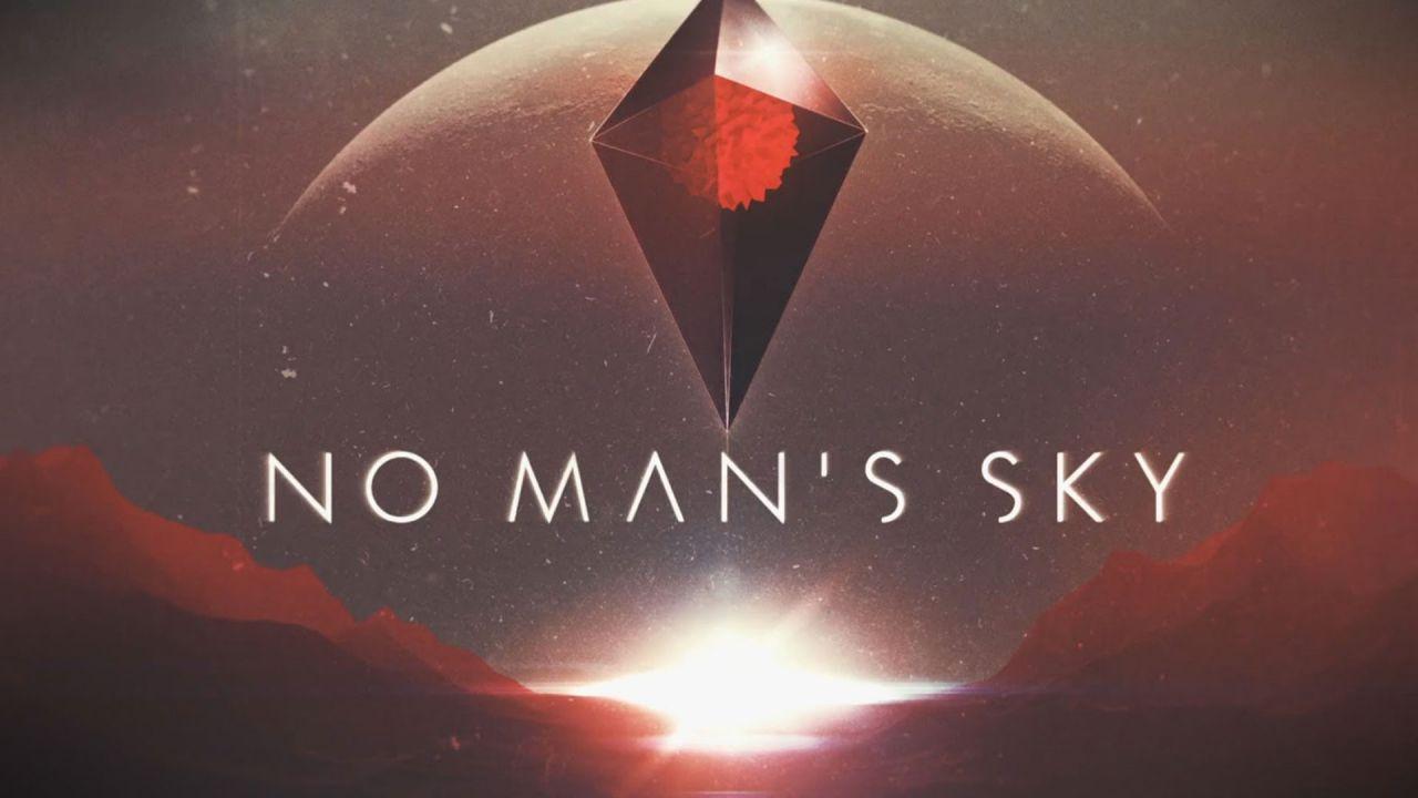No Man's Sky al Late Show di Stephen Colbert?