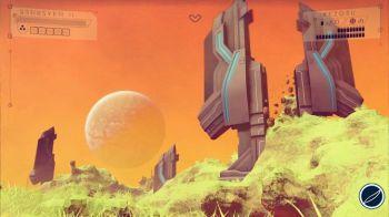No Man's Sky: nuovo video gameplay