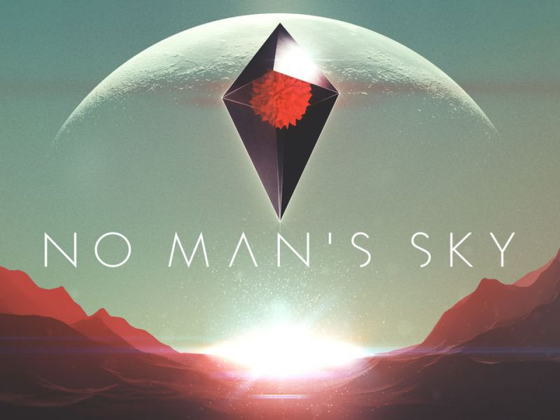 No Man's Sky: osserviamo l'interazione fra giocatori introdotta con Atlas Rises