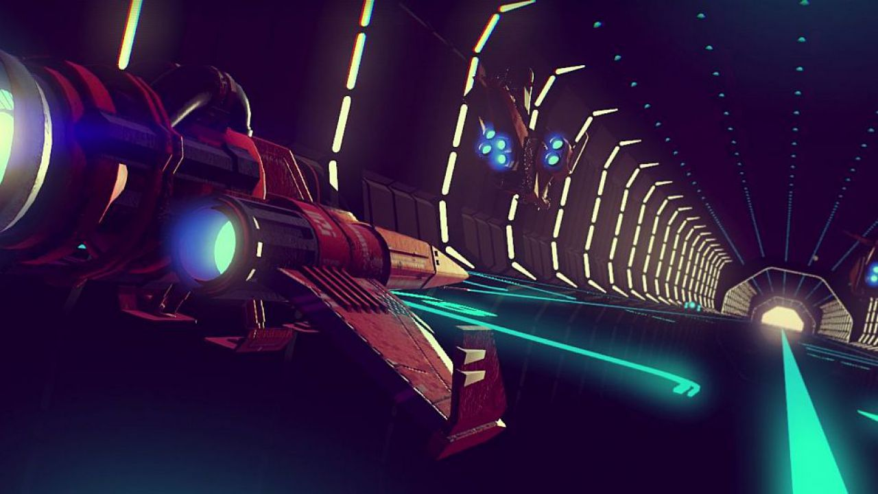 No Man's Sky: Pubblicato il video completo dell'evento A Night Under No Man's Sky