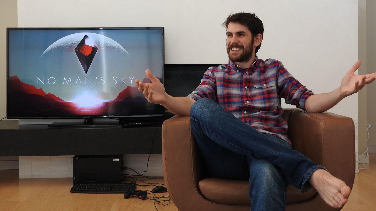 No Man's Sky: lo studio Hello Games è stato chiuso per le troppe minacce?