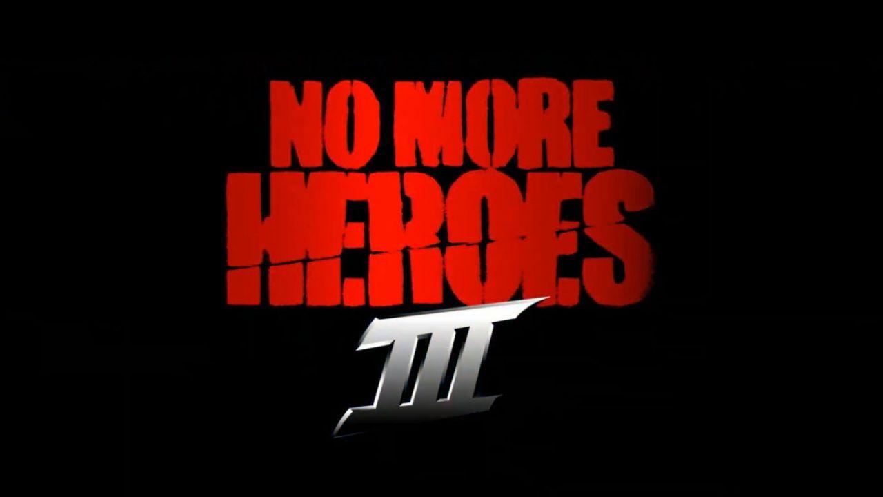 No More Heroes 3 per Nintendo Switch rinviato al 2021