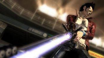 No More Heroes: in Giappone arriva un secondo remake in HD
