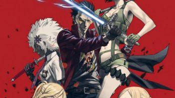 No More Heroes: trailer per l'edizione giapponese 'Red Zone'