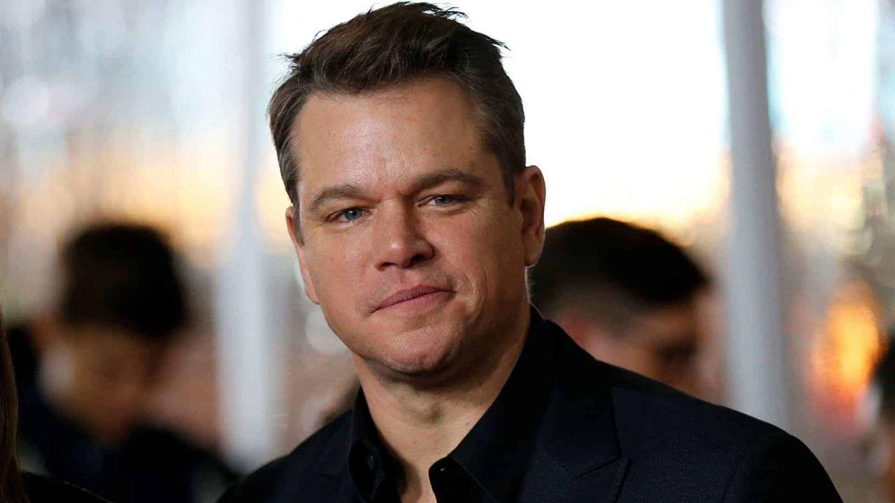 No Sudden Move, anche Matt Damon nel nuovo film HBO Max di Steven Soderbergh