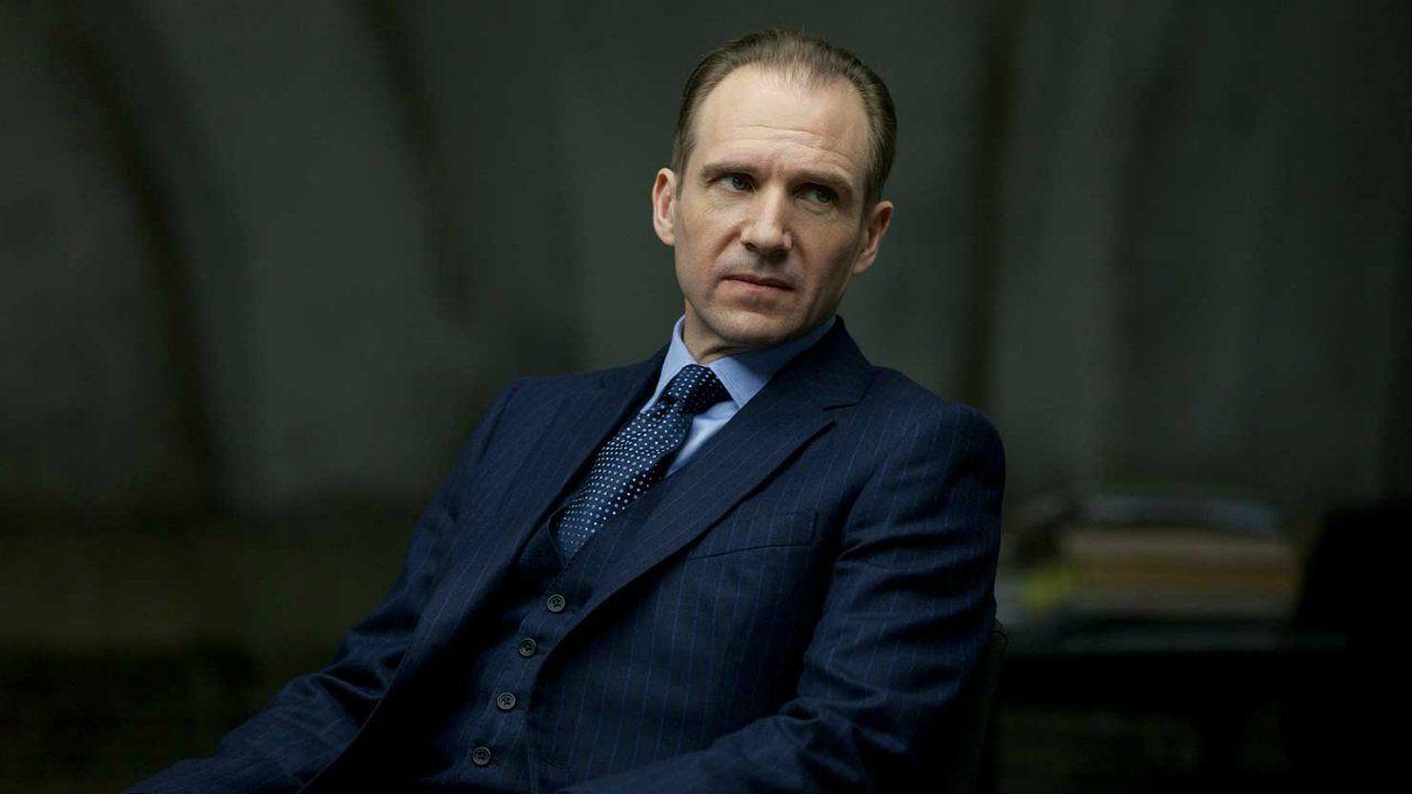 No Tim To Die, Ralph Fiennes vuole recitare anche al fianco del prossimo James Bond