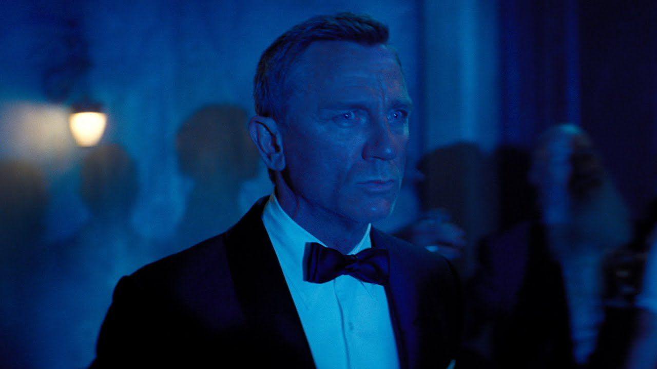No Time to Die: 007 rientra in servizio nell'anteprima del trailer ufficiale in arrivo