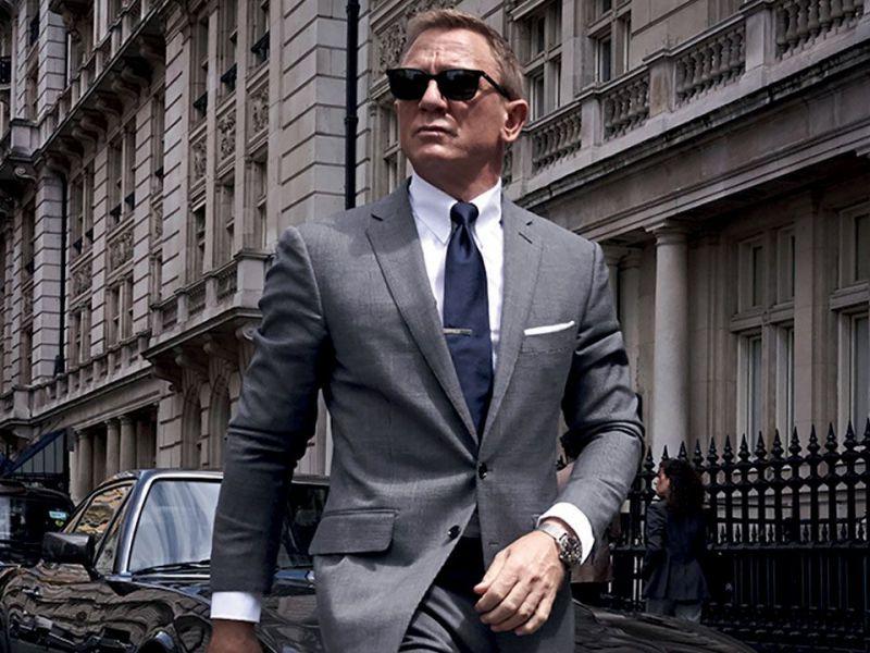 No Time To Die, Daniel Craig anticipa: 'Sarà qualcosa di mai visto prima nella saga'