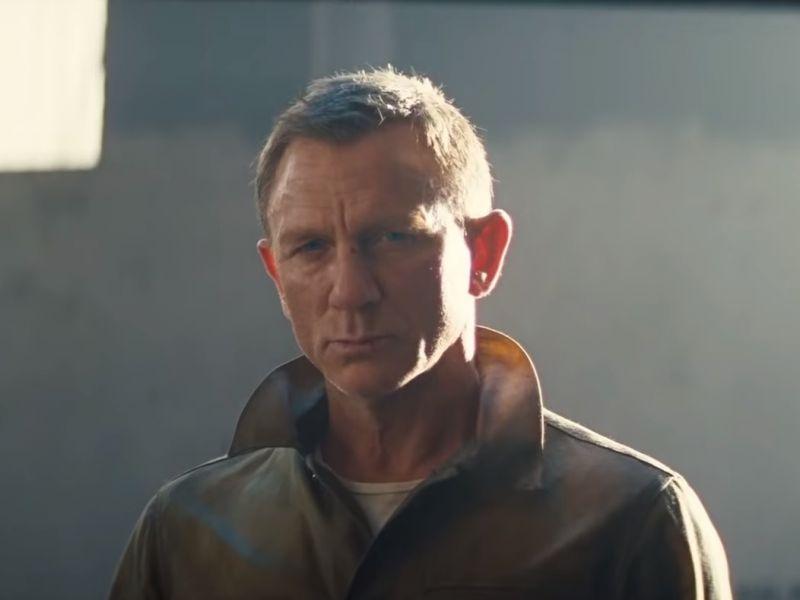 No Time To Die, Daniel Craig parla di 007: 'Sono stato molto fortunato'