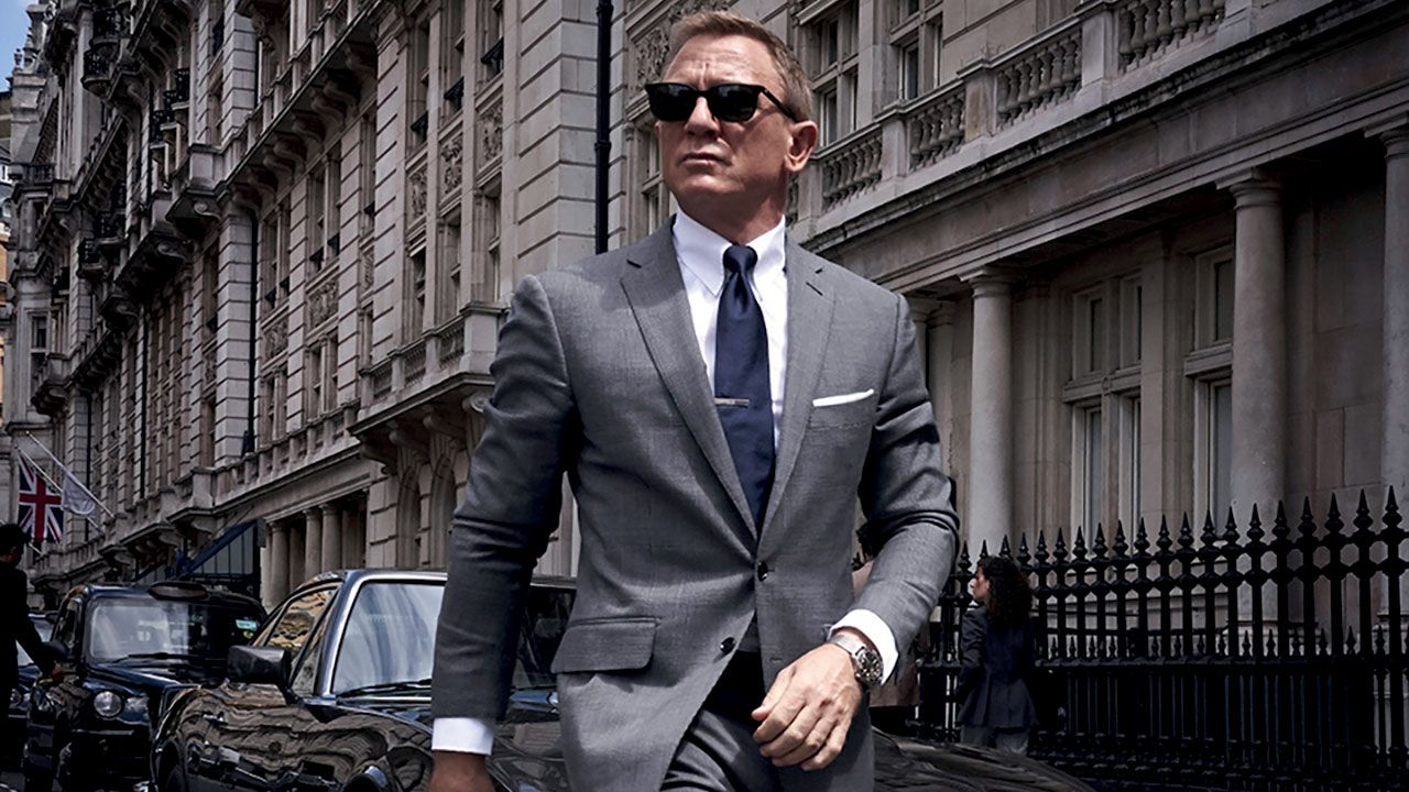 No Time to Die è il film della saga di James Bond più costoso di sempre