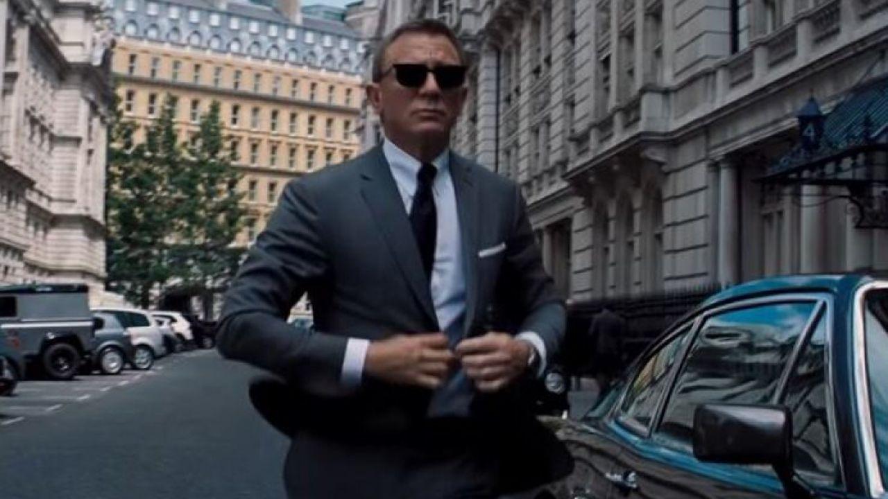 No Time To Die: uscita anticipata per Bond 25, sarà così anche in Italia?