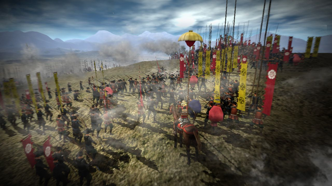 Nobunaga's Ambition: Sphere of Influence Ascension ha una data d'uscita europea